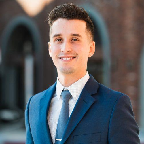 Jeremy Margarit profile photo