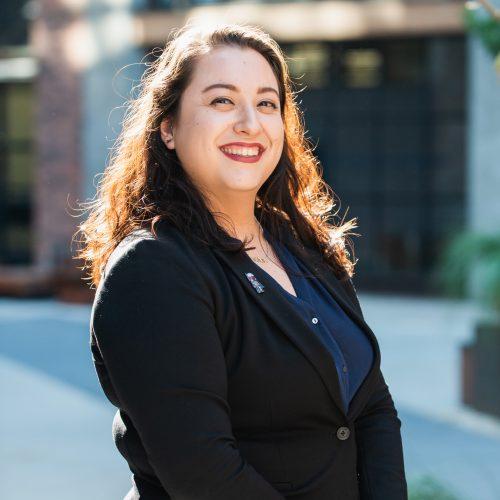 Isabel Guerrero profile photo