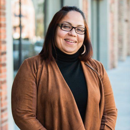 Maria Hondoy profile photo