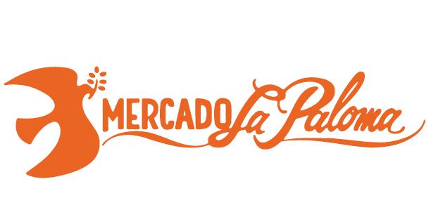 Mercado La Paloma Logo
